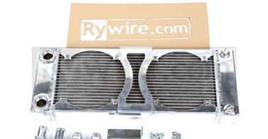 TWO Tuck-Ready Rywire Radiators Available!