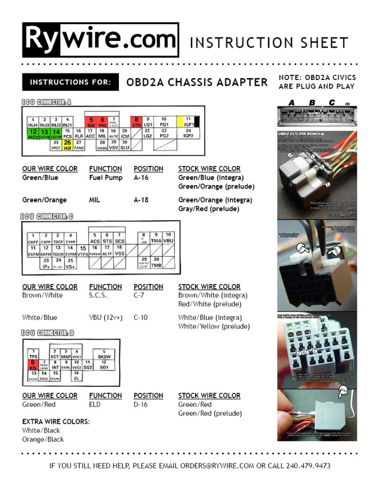Rywire_Instructions_OBD2a-Chassis-adapter
